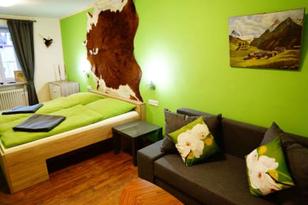 Bavaria City Hostel-Design Hostelの写真