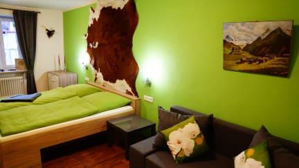 Bavaria City Hostel-Design Hostelの写真