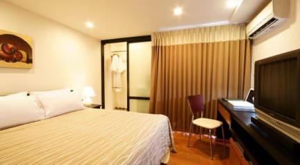 Kuvia paikasta: I Residence Hotel Sathorn