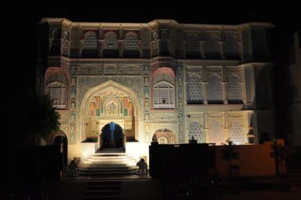 Billeder af Hotel Rani Mahal Jaipur