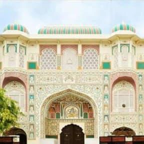 Fotografias de Hotel Rani Mahal Jaipur