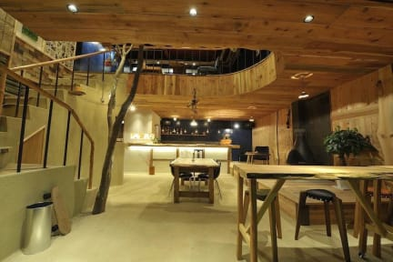 Hagi Guesthouse Rucoの写真