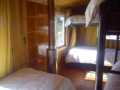 Chiloe Austral Hostel照片