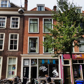 Hostel The Hague - Den Haagの写真