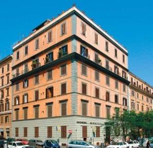 Bilder av Hotel Montreal Rome