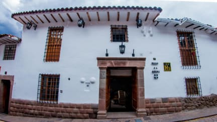 Photos of Hostal El Grial