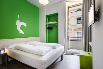 Bilder av Hotel Nologo