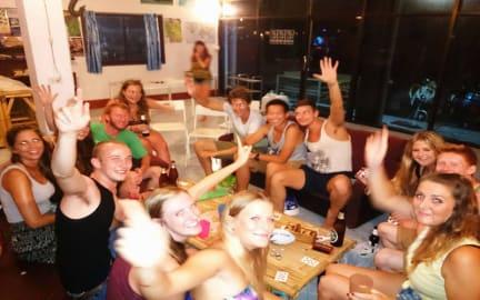 Fotky Baan Kai Hostel