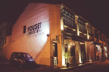 Fotky House of Journey