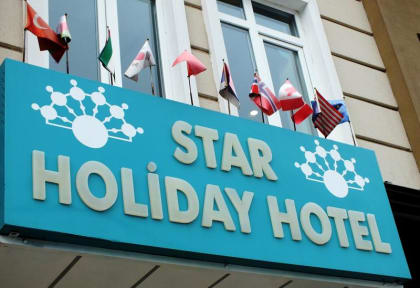Fotky Star Holiday Hotel