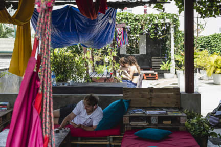 Photos de Colombo Beach Hostel By Nomadic