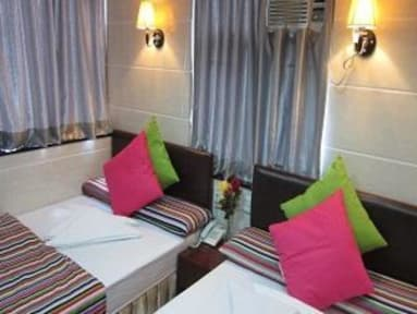 Photos of Singapore Hostel