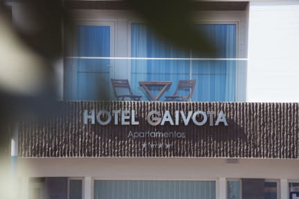 Hotel Gaivota Azoresの写真