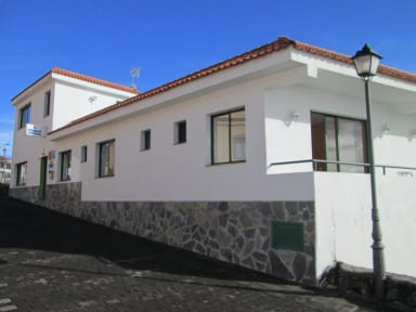 Bilder av La Palma Hostel by Pension Central