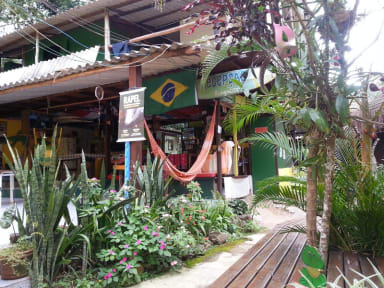 Foto di Welcome Surf Hostel