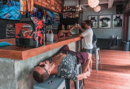 Photos of Slumber Party Hostel Ao Nang