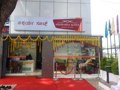 Fotografias de Aishwarya Suites