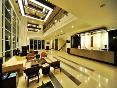 Zdjęcia nagrodzone Floral Hotel Chaweng Koh Samui