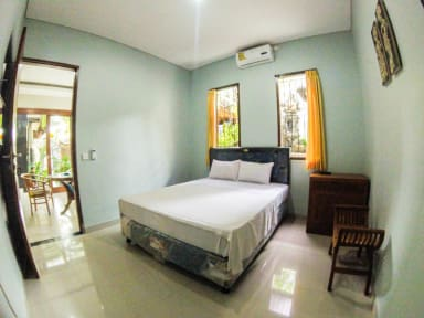 Photos of Ananta the Kubu Homestay