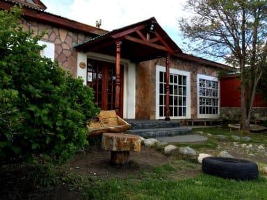 Kuvia paikasta: Hostel Del Lago
