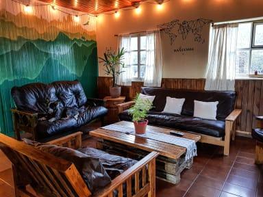 Hostel Del Lagoの写真