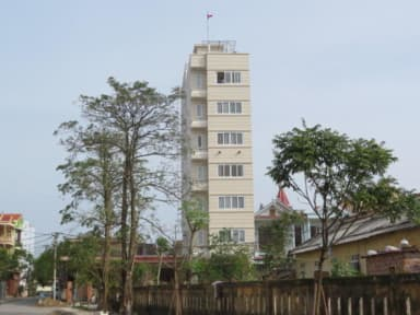 Fotos von Nam Long Plus Hotel