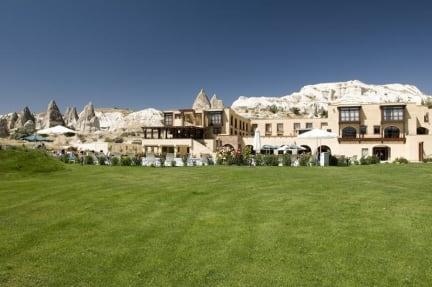 Fotos de Tourist Hotels Resorts Cappadocia