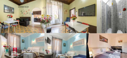Fotografias de A Casa Di Alessia