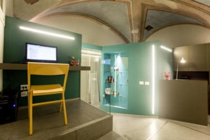 Fotos von Little Italy Boutique Hostel
