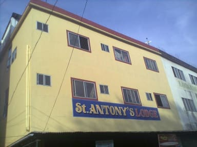 Fotos de St. Antonys Lodge