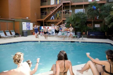 Photos of Las Vegas Hostel