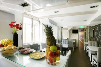 Hotel Hermitage tesisinden Fotoğraflar