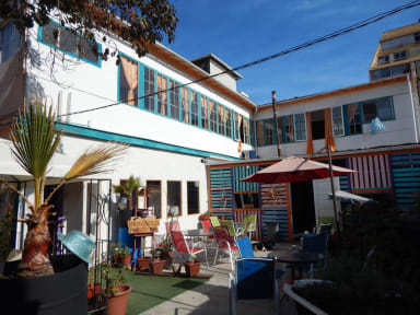Foto's van Street Garden Hostel