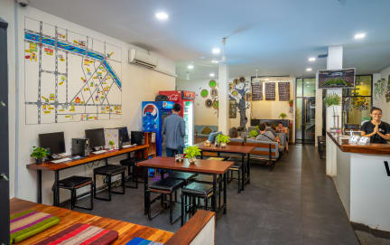 Photos de One Stop Hostel Siem Reap @ Pub Street