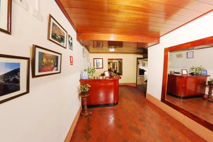 Yucay Plaza Inn tesisinden Fotoğraflar