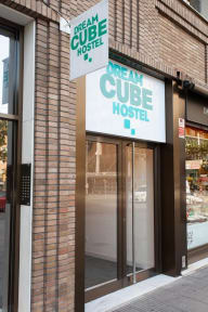 Bilder av Dream Cube Hostel