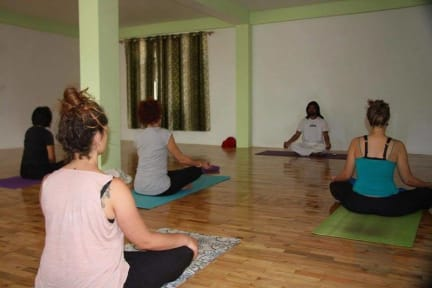 Fotos von Mystical Yoga Centre and Hostel