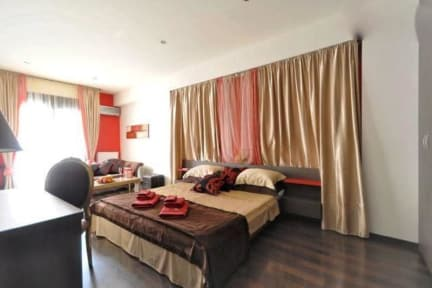 Фотографии Athens Luxury Suites