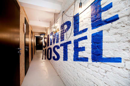 Fotografias de Simple Hostel