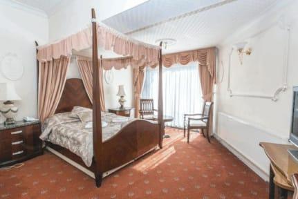 Фотографии Ridgeway Hotel