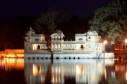 Billeder af Rajmahal Guest House