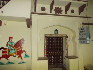 Fotky Rajmahal Guest House