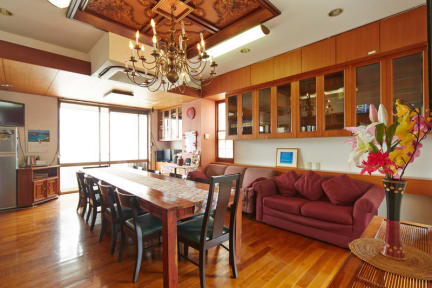 Photos of Guest House Okinawa Monogatari