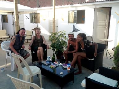 Bilder av Icthus Paracas Backpackers