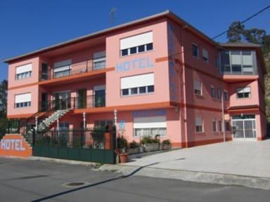 Hotel Galicia Pontevedraの写真