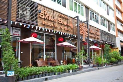 Foto di Sabai Sabai At Sukhumvit Hotel