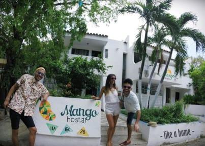Photos of Mango B&B