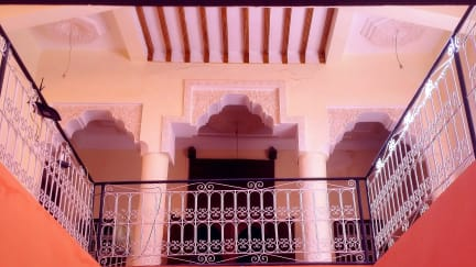 Photos de Riad Itry