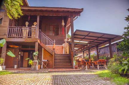 Photos of Swiss-Lanna Lodge