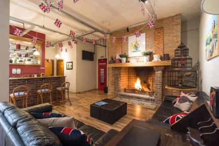 Photos de Hostel Britânico